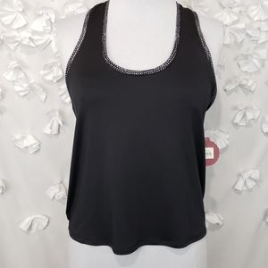 SO Racerback Tank Top Size Small New With Tags